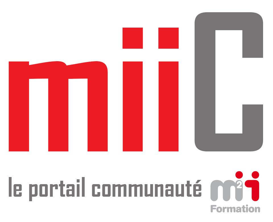 miiC le portail communauté