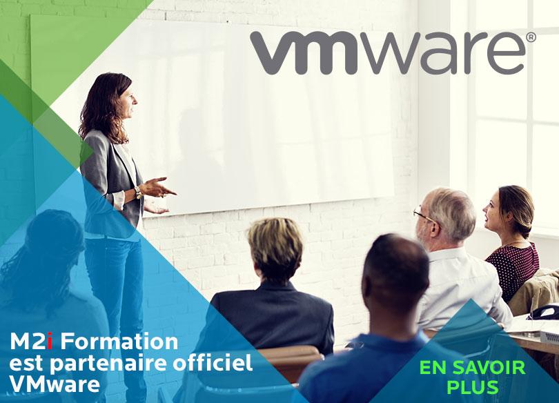 formation VMWARE